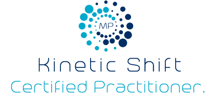 Kinetic shift practitioner logo